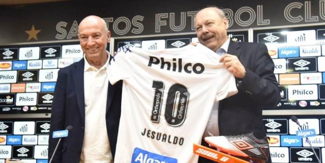 Jesualdo Ferreira evoca a Pelé y alaba el trabajo de Sampaoli en el Santos