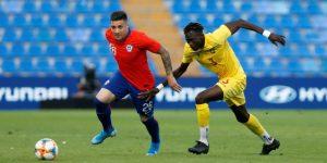 """El fichaje del chileno Bravo por Peñarol """"está cerrado"""" y solo falta la firma"""