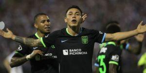 Alianza Lima cayó 2-1 ante Millonarios en su Noche Blanquiazul