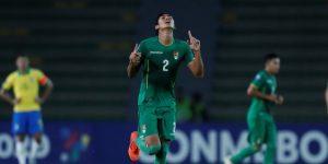 Bolivia, sin Vaca, espera un milagro ante Perú, Paraguay se la juega con Brasil