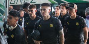 El Peñarol de Forlán continúa la pretemporada en Estados Unidos
