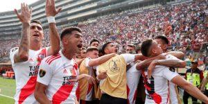 En 2019 River celebró, Boca padeció y la selección argentina se renovó