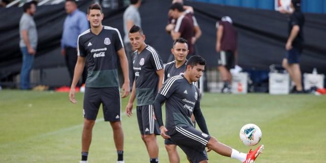 República Checa y Grecia enfrentarán a México en la Fecha FIFA de marzo