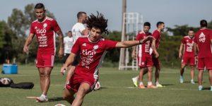 Paraguay partirá a Colombia con tres bazas: fortaleza, unión y nivel de juego