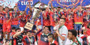 Los equipos bolivianos se estrenan en Apertura 2020, que empieza con retraso