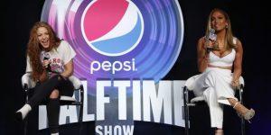 """SUPER BOWL/ JLo y Shakira: """"Haremos un homenaje a los latinos y a nuestra cultura"""" en el Super Bowl"""