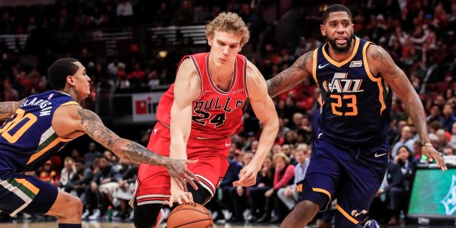 NBA: Nuggets, Clippers, Jazz, Thunder y Heat ganan en jornada homenaje a Stern
