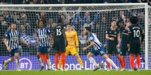 1-1. El Chelsea deja escapar la victoria en su visita al Burnley