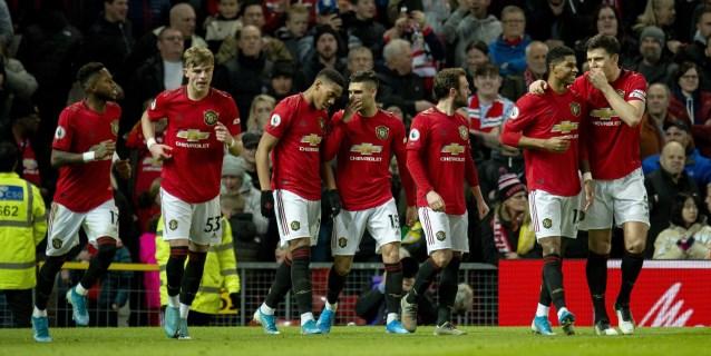 Mata sirve dos asistencias en la victoria del Manchester United