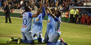Macará y su primer desafío 2020: Deportes Tolima en la fría ciudad de Ambato