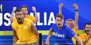 TENIS COPA ATP: Australia, primer país clasificado para los cuartos de final
