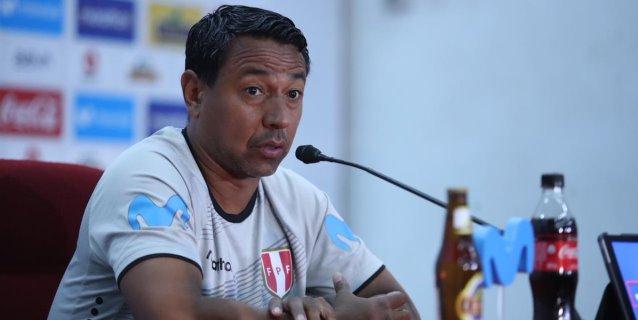 Perú buscará su pase a Tokio con un 'extranjero' y sin varias figuras
