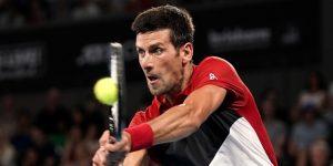 TENIS BRASIL: Condenan a Río de Janeiro a pagarle 731.700 dólares a tenista serbio Djokovic