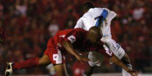 Las selecciones de Panamá y Guatemala pactan un partido amistoso para marzo