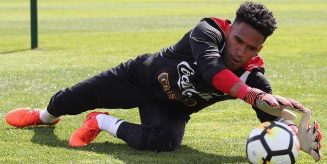 Pedro Gallese ya está en Estados Unidos para unirse al Orlando City