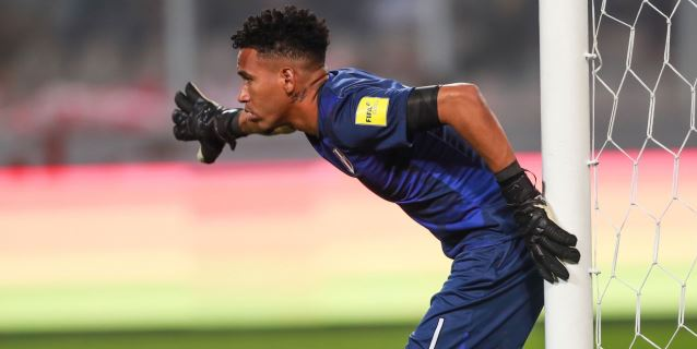 Pedro Gallese no continuará en Alianza Lima en 2020