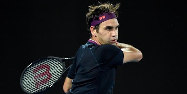 TENIS: Djokovic y Federer barren a sus rivales para acceder a tercera ronda