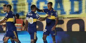 Russo se estrena como técnico de Boca Juniors con un triunfo ante Universitario