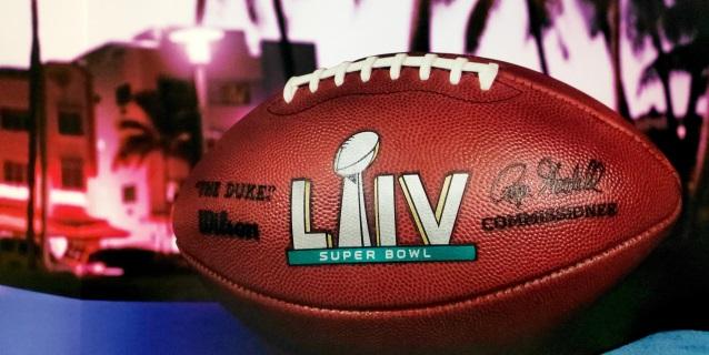 Miami está lista para vivir fuera del estadio el 54 Super Bowl