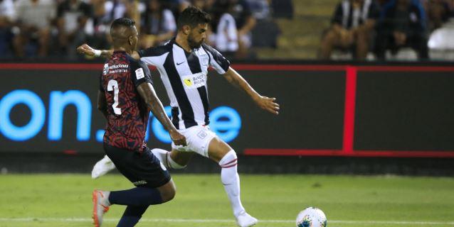 Alianza Lima vence a Municipal y logra su segunda victoria en Liga 1