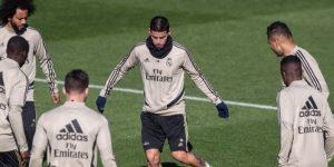 James regresa a una competición en la que no juega en cuatro meses