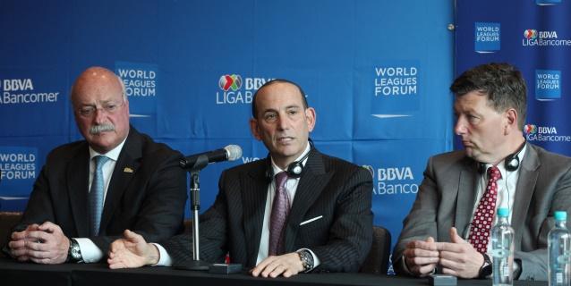 Anuncian fechas de la Leagues Cup, torneo entre equipos de MLS y Liga MX