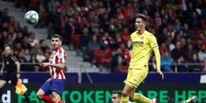 3-1. El Atlético recupera el podio… y a Joao Félix