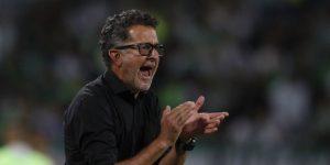 Huracán afronta una profunda crisis y necesita golear a Atlético Nacional
