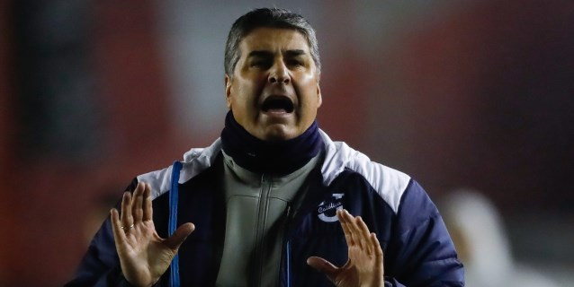 Lanús, con un ojo en la Superliga, recibe a la peligrosa Católica de Escobar