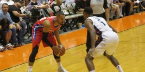 AMERICUP 2021: 70-83. EE.UU., de la mano de Jalen Jones, vence a Puerto Rico en el Grupo D