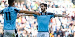 Luis Alberto y Correa hacen al Lazio líder