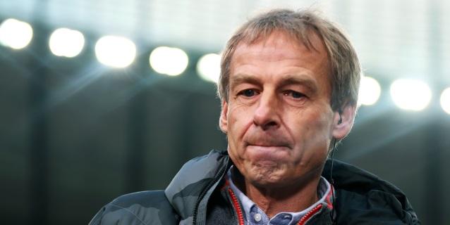 Klinsmann dimite como entrenador del Hertha Berlín