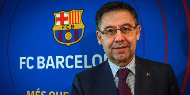 El Barça rescinde el contrato con I3Ventures