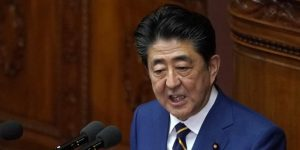 El Gobierno japonés pide aplazar los actos deportivos y culturales masivos