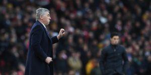 """Ancelotti: """"Ha sido un partido práctico e inteligente"""""""