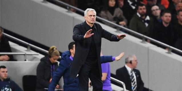 A Mourinho le llega el primer test serio en cuadro