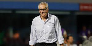 El uruguayo Gregorio Pérez sufre su primera derrota en Perú