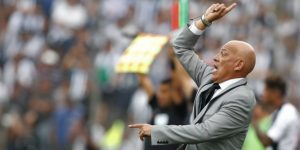 Roberto Mosquera es el nuevo entrenador del Sporting Cristal