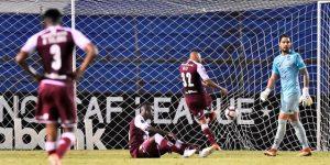 La Liga de Campeones, una pesadilla para los equipos de Costa Rica