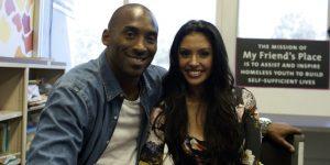 Mi cerebro se niega a aceptar que Kobe y Gigi se han ido, dice Vanessa Bryant