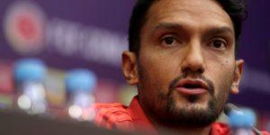 El mundialista colombiano Abel Aguilar anuncia su retiro como futbolista