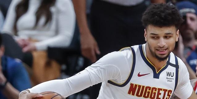 NBA: 127-120. Jamal lidera la remontada y el triunfo de Nuggets ante Spurs