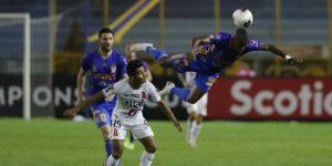 2-1. El Alianza derrota a Tigres y viajará a México cargado de ilusión