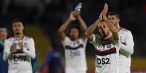 2-2. Bruno Henrique y Pedro dan empate a Flamengo en visita al Independiente