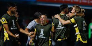 Guaraní, Internacional, Barcelona y Medellín completan elenco en Libertadores