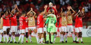 2-0. El banquillo de Internacional condena a la Universidad de Chile