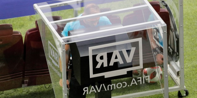 Eliminatorias sudamericanas a Mundial de Catar tendrán VAR, anunció Conmebol