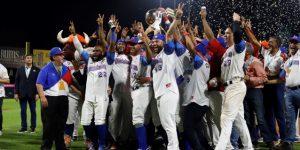 BÉISBOL SERIE DEL CARIBE: República Dominicana gana la Serie del Caribe 2020 al vencer 9-3 a Venezuela