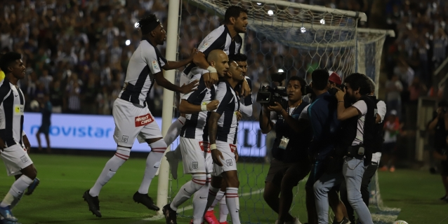 """Torneo Apertura: La """"U"""" defiende la punta ante Vallejo y Alianza visitará a Ayacucho FC"""
