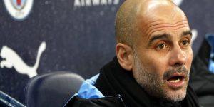 """Guardiola avisa al Barcelona: """"Que no hablen demasiado alto"""""""